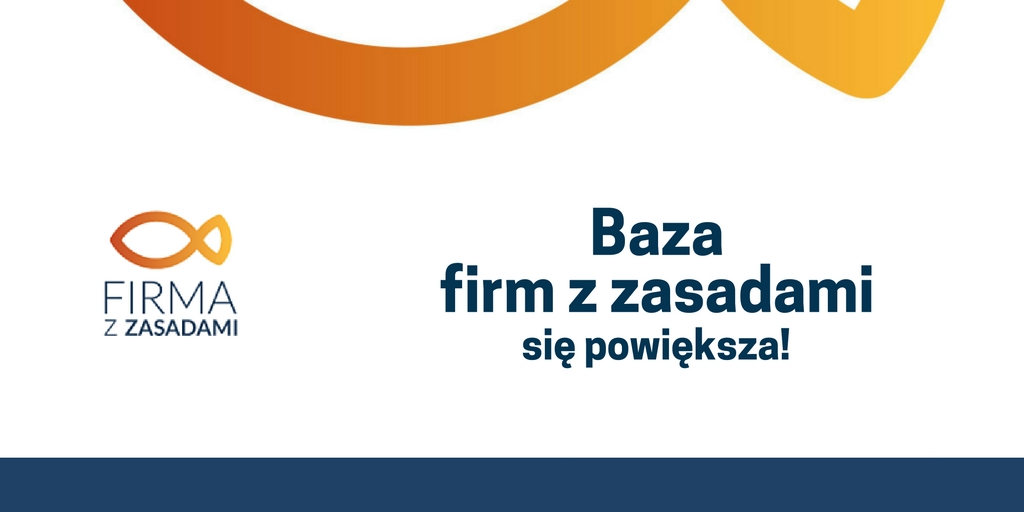 Firma Z Zasadami Kolejne Firmy W Bazie